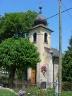 Kapela u Žabnici