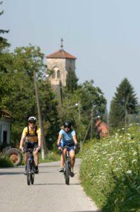 Biciklističke Rute U Hrvatskoj